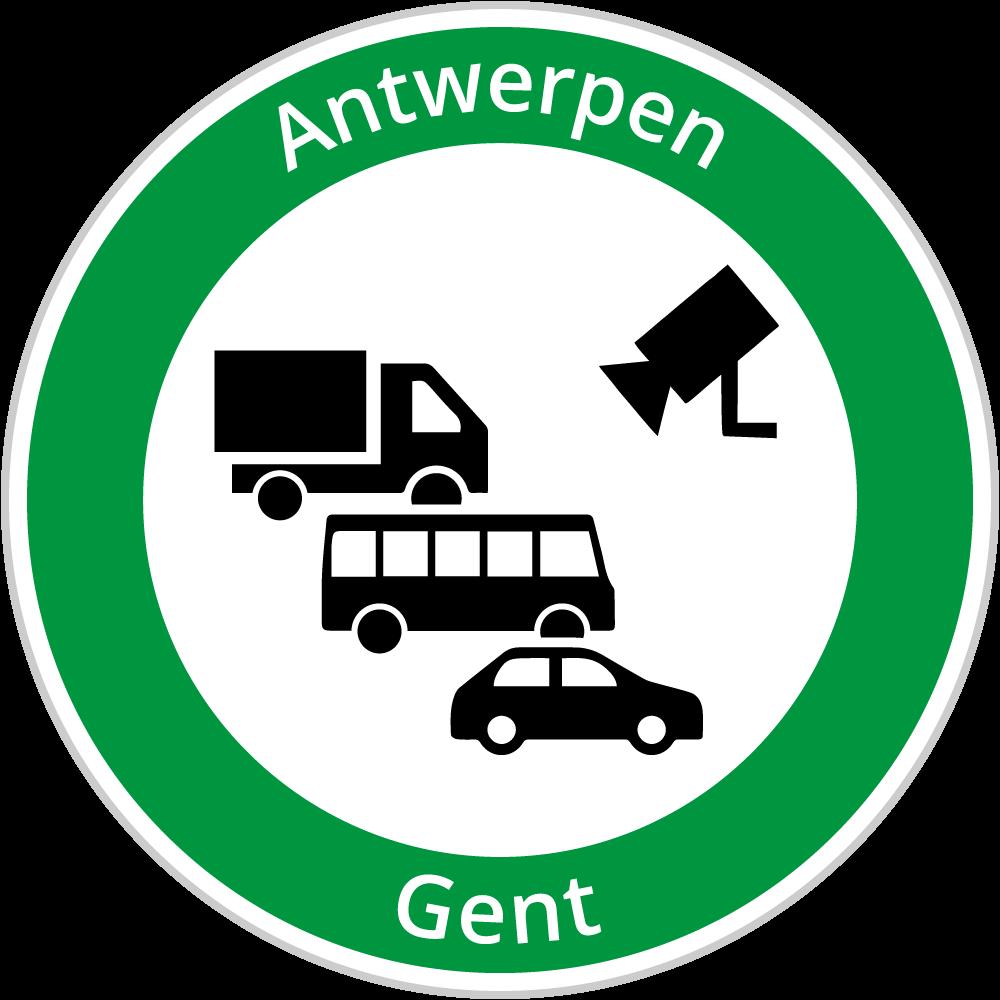 Enregistrement Anvers + Gand