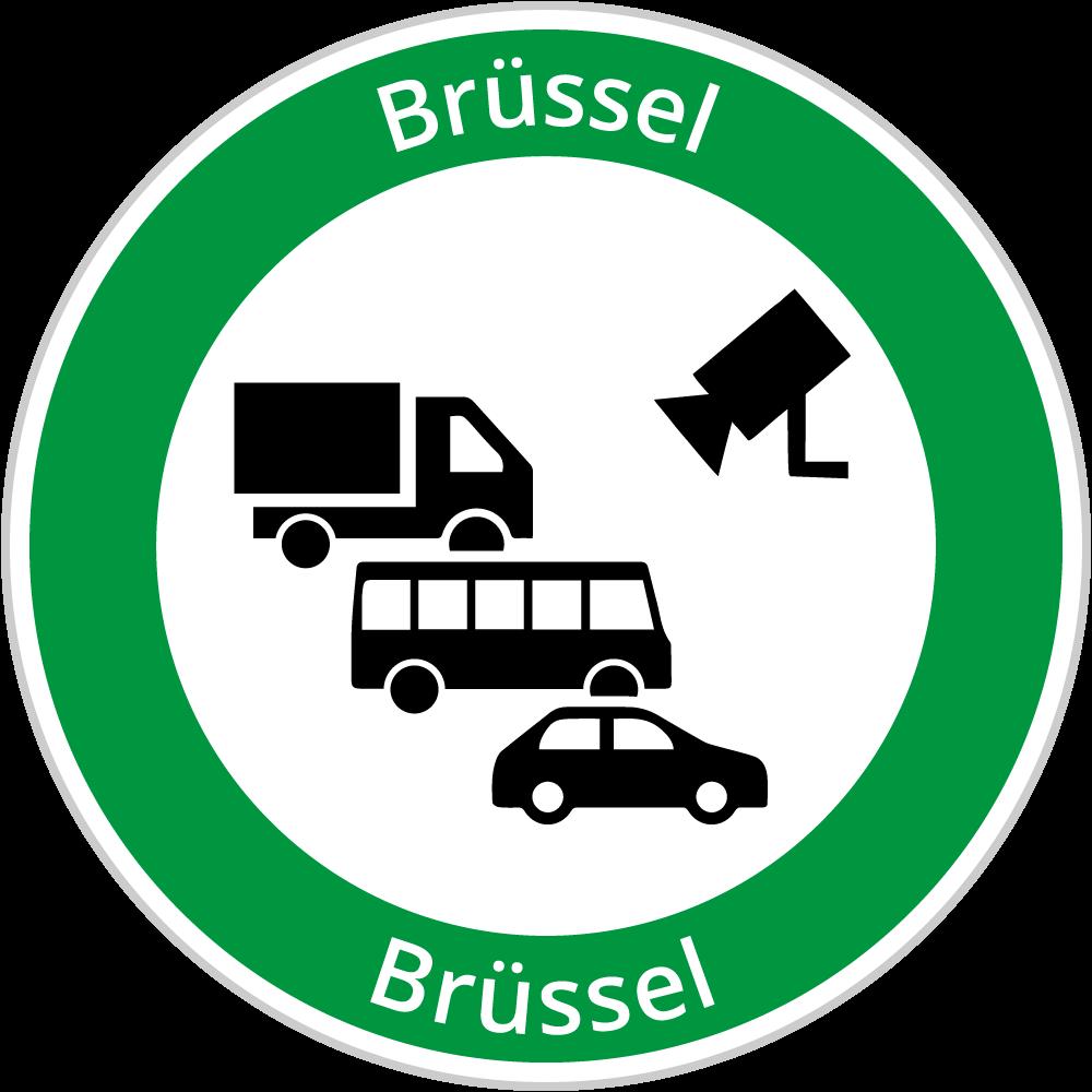 Enregistrement Bruxelles