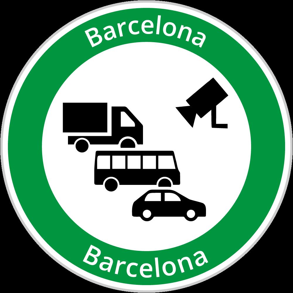 Enregistrement Barcelone
